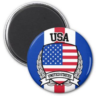 Verenigde Staten Magneet