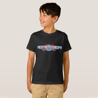 Vergeten Federatie: De T-shirt van Hanes TAGLESS®