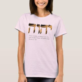 Verheerlijkt het roze t-shirt van vrouwen, het
