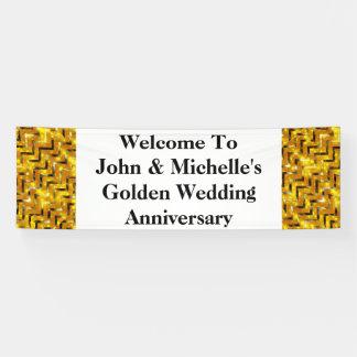 Verjaardag speciale   van de gouden bruiloft