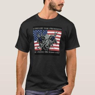 Verkies Cthulhu T Shirt