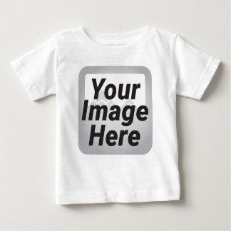 Verklaarde veganist baby t shirts