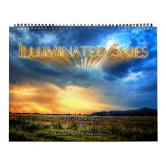 Verlichte Hemelen Kalender