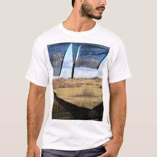 Verloren Plaats 01.0.4, Expo 2000, Hanover T Shirt