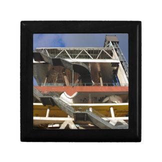 Verloren Plaats 03.0, Expo 2000, Hanover Decoratiedoosje