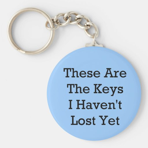 Verloren Sleutels Sleutel Hangers