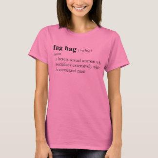 VERMANNELIJKT (lesbienne) T Shirt