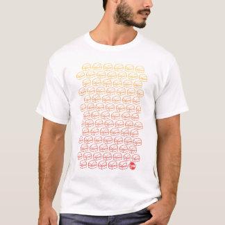 Vermenigvuldig Krystals T Shirt