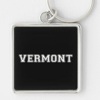 Vermont Sleutelhanger