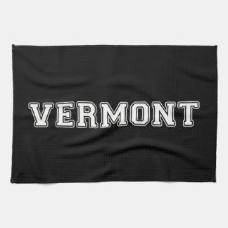 Vermont Theedoek