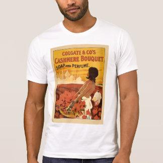 Vernietigde het mannen van het Boeket van het T Shirt
