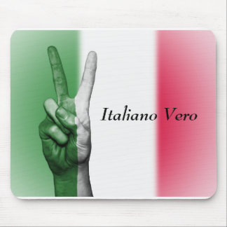 Vero van Italiano Muismat