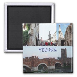 Verona Magneet