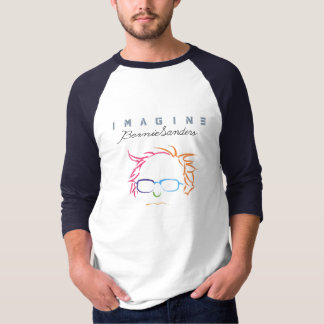 Veronderstel Bernie Sanders T Shirt