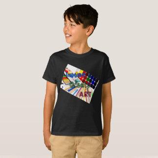 Veronderstel Creëer Art. T Shirt