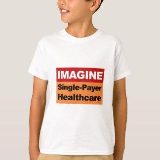 Veronderstel de Enige Gezondheidszorg van de T Shirt