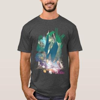 Veronderstel (Fu- Design) T Shirt