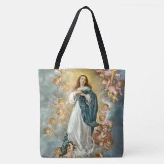 Veronderstelling van Mary in Hemel Draagtas