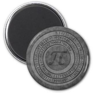 Verontrust Pi aan 125 Magneet