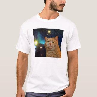 Verrast RuimteKat T Shirt