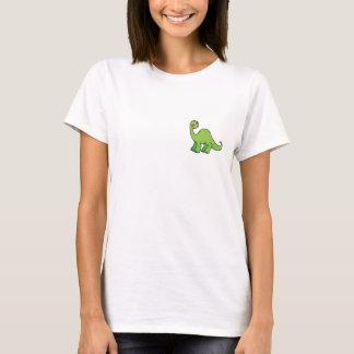 Verrukkelijke Dinosaurus T Shirt