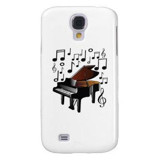 Verrukte Melodie Galaxy S4 Hoesje