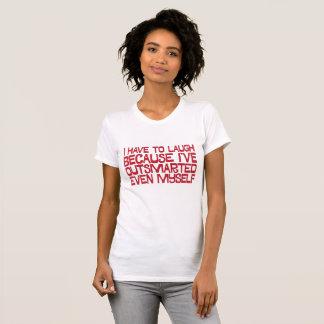 """""""Verschalkt """" T Shirt"""