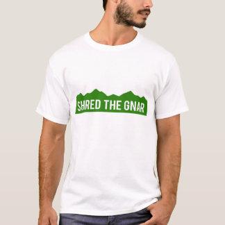 Verscheur het Overhemd van de Bergen van Gnar T Shirt