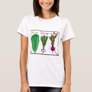 Verschijn Beat T Shirt