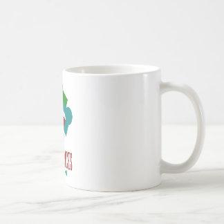 verschillen in unie koffiemok