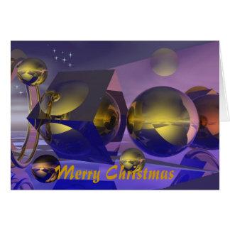 Verschillende Kerstkaart Briefkaarten 0