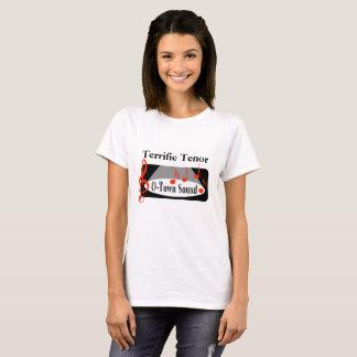 Verschrikkelijk Teneur T Shirt