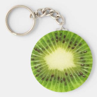 Verse kiwi sleutelhanger