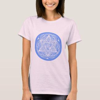 Versierd Jodenster T Shirt