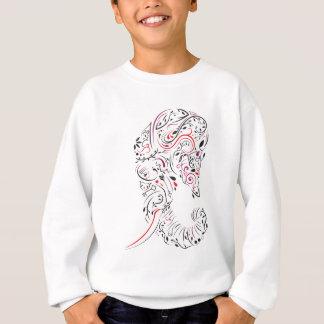 versierd olifant trui