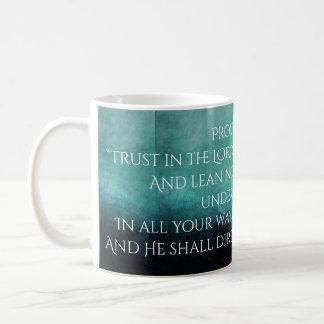 Vertrouwen in LORD Koffiemok