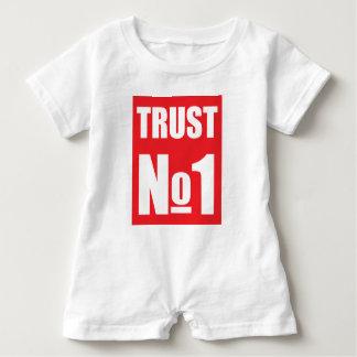 Vertrouwen niemand romper