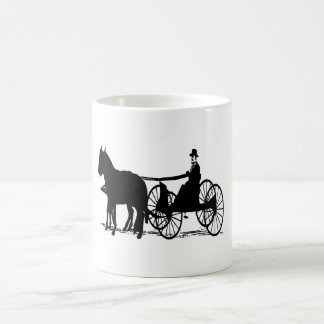 Vervoer Koffiemok