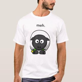 Verwarde schapen t shirt