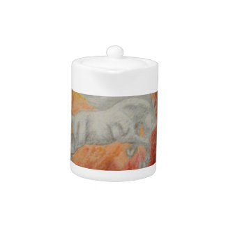 Verzameling '' Horses and Fire ''