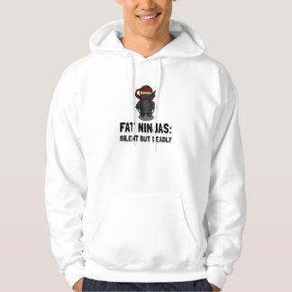 Vette Ninja Hoodie