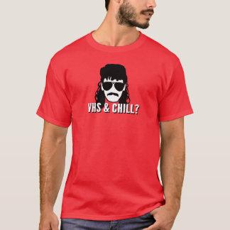 VHS en Kou? T Shirt