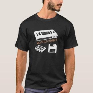 VHS T SHIRT