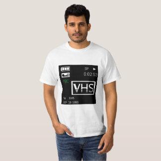 Vhs Vintage T-shirt