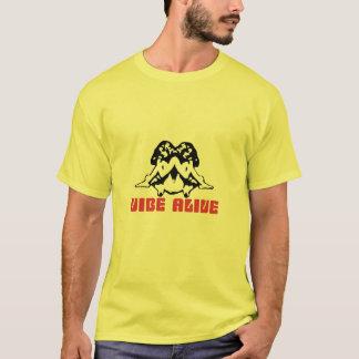 vibe levend logo t shirt