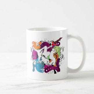 Vier Elementen 101 Koffiemok