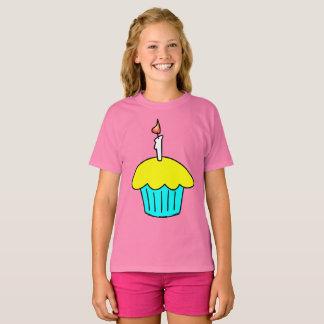 Viering Cupcake T Shirt