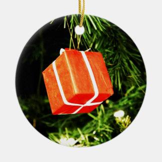 Viering van de Ornamenten van de Boom van de