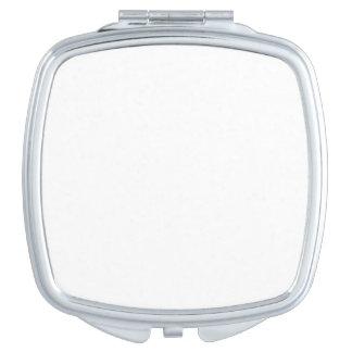 Vierkante Compacte Spiegel Handtas Spiegeltje