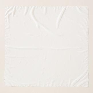 """Vierkante Sjaal van de Chiffon, 50"""" x 50 """""""